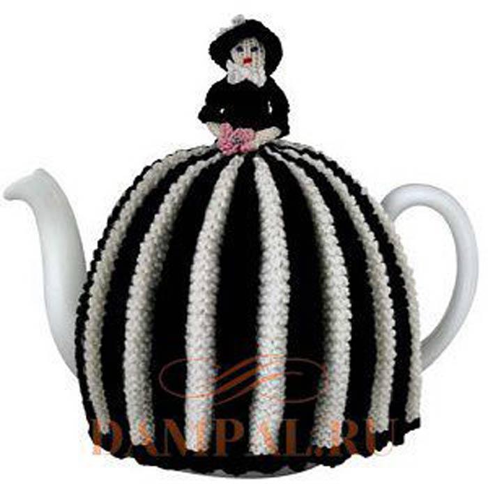 Грелка на чайник \