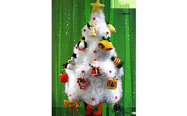 Рождественская елка от А.Дарта